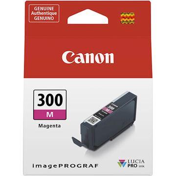 Picture of ČRNILO CANON PFI-300 MAGENTA ZA PRO300 14,4 ml