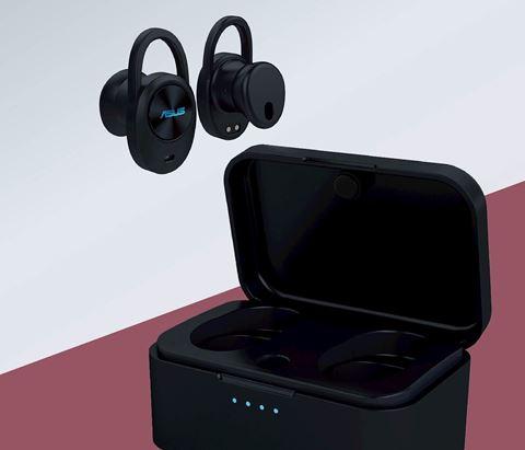 Picture of Asus ZenEar BT slušalke, Bluetooth 5.0