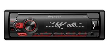Picture of Avtoradio Pioneer MVH-S120UB