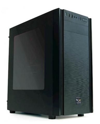 Picture of Namizni računalnik PCX EXTIAN R5 3600X/16GB/SSD500/HDD 1TB/GT710-2GB/
