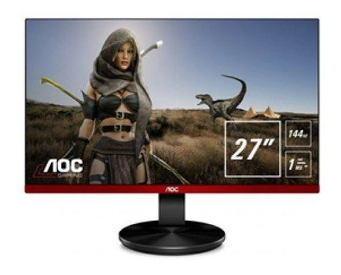 Picture of Monitor AOC G2790PX 1ms 144Hz FreeSync VGA/HDMI/DP