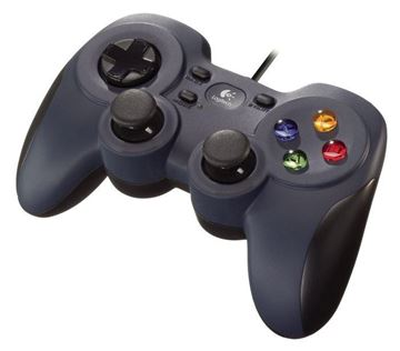 Picture of Joystick GamePad Logitech F310