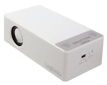 Picture of Zvočniki LogiLink Magic Speaker Indukcijska tehnologija (SP0037) EOLS-P