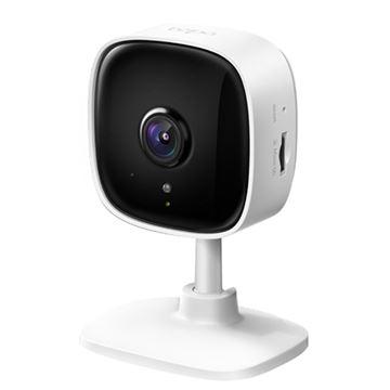 Picture of TP-LINK Tapo C110 dnevna/nočna FHD Wi-Fi bela nadzorna kamera